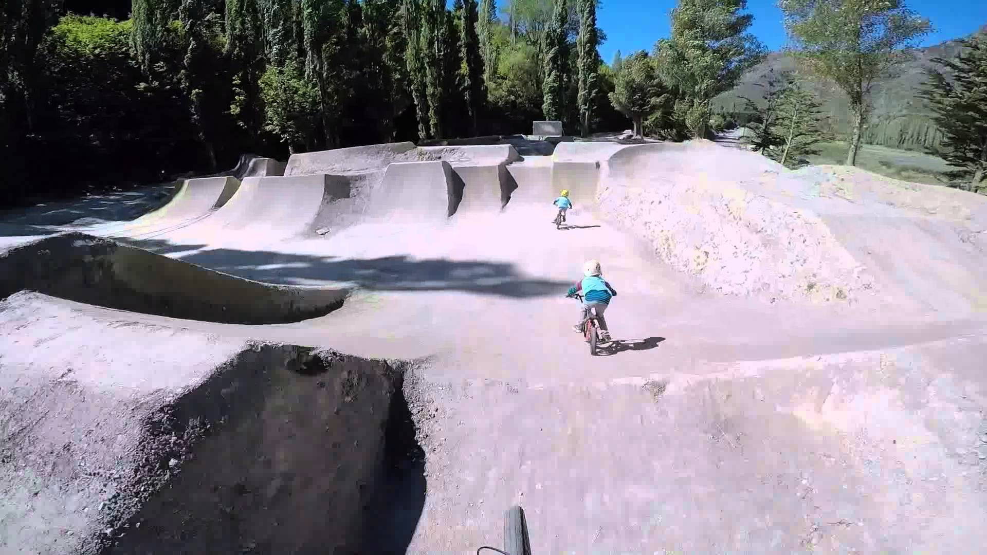 Weekend News!! – BMX School and Race Day 7!!