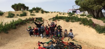 Weekend News – BMX School, BMX Show and Racing