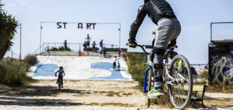 BMX Tuesdays! – BMX School at 6:00pm