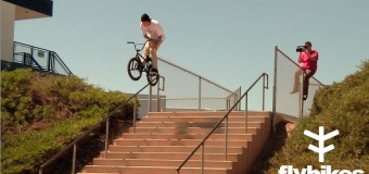Weekend!! Go ride!! – Devon Smillie 2015 Video!!