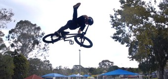 Stepping it Up – 12 Year Old Josh Dove