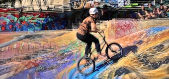 BMX Fest – Xmas Edition Photos & Rudenko Edit