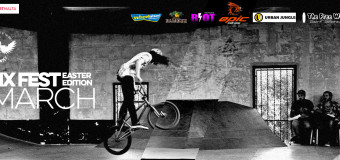 One Week to Go for BMX Fest!