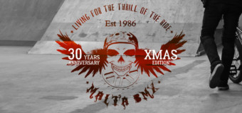 BMX Fest – Xmas Edition Update! T-8 Days!!