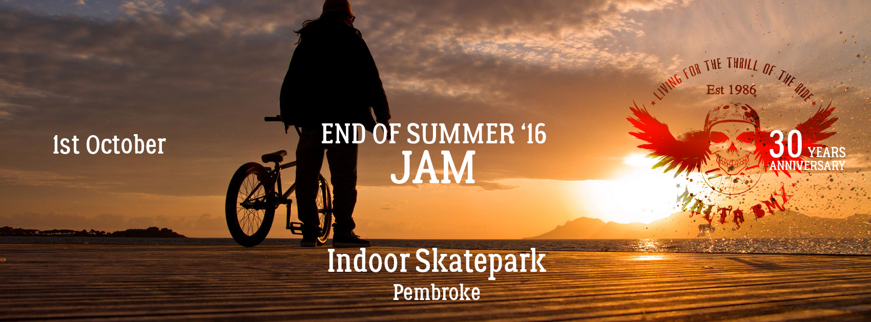 End of Summer Jam!