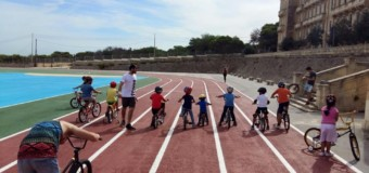 BMX School to Start Saturday 15th October