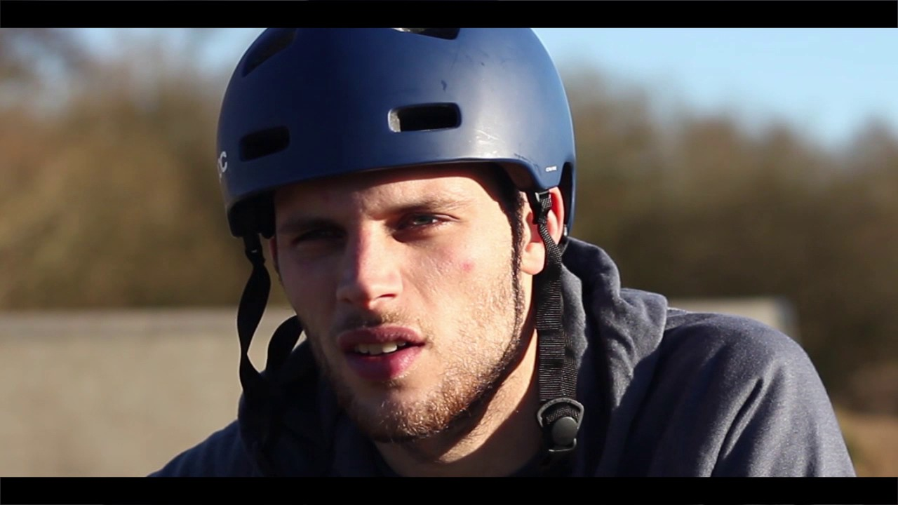 An insight into BMX – Charlie Ash