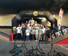 BMX Fest – Easter Edition Day 2!