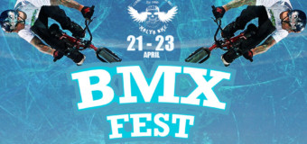 BMX Fest – Easter Edition Day 1!
