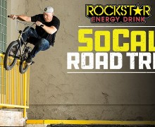 Back with BMX School at 6:00pm