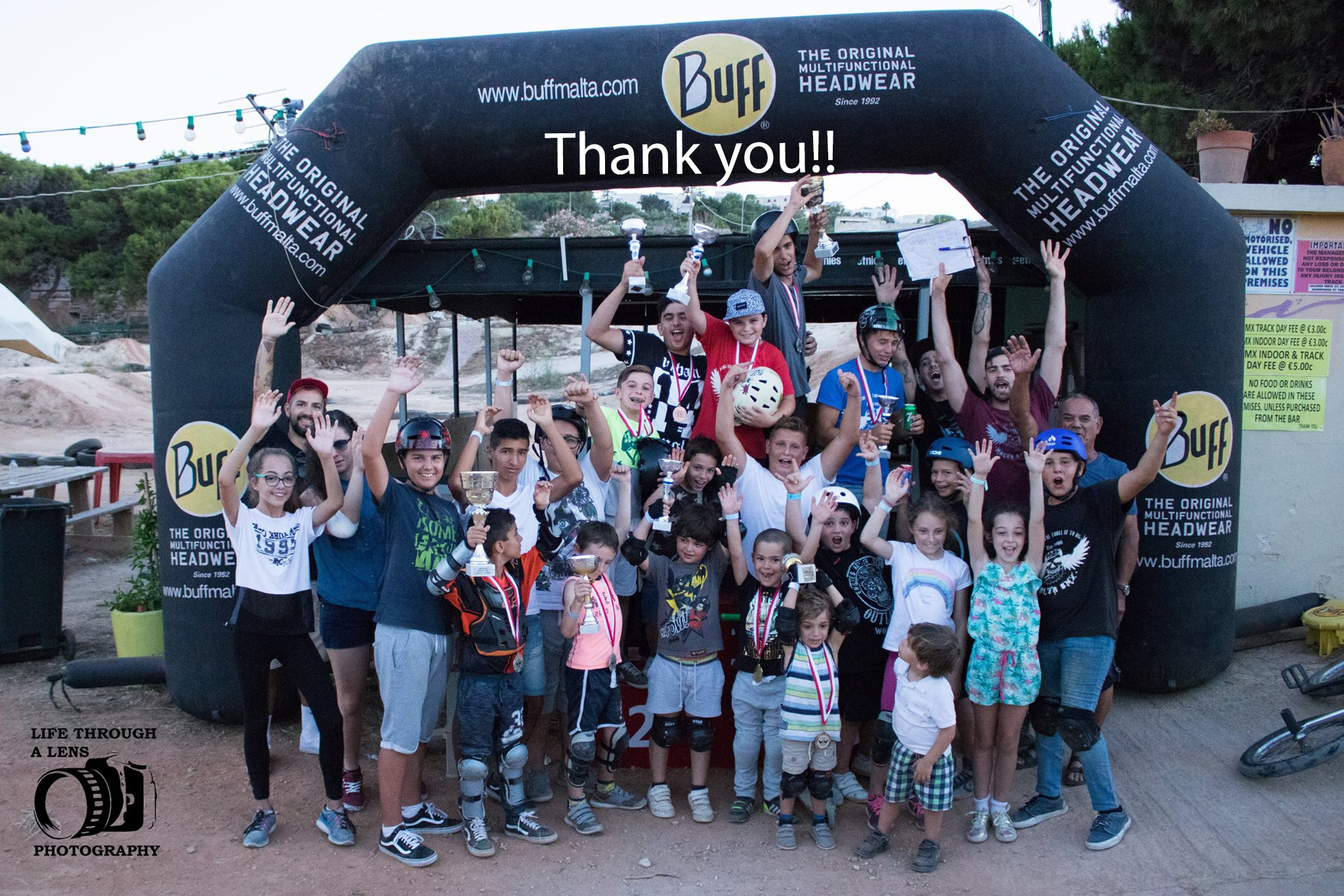 BMX Fest – Summer Edition Success! Thank you!