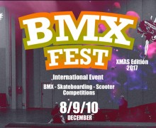 BMX Fest Important Info on Registration