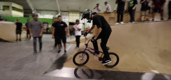 Scotty Cranmer – From Paralyzed To Riding In 10 Months! Amazing!