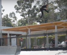 "Dennis Enarson – Haro Bikes ""Resident"" 