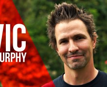 Spend a day with BMX Legend Vic Murphy at the BMX Track and Indoor!!