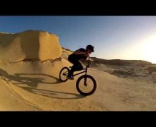 Jan Hulka Malta Video! BMX Show today at 6.30pm!