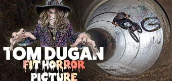 """Tom Dugan's """"Fit Horror Picture"""" Section 
