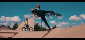 Women's BMX Documentary
