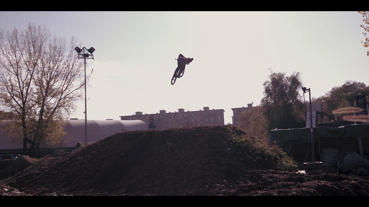 Vittorio Galli Edit – Passion For BMX