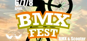 Easter BMX Fest This Weekend!