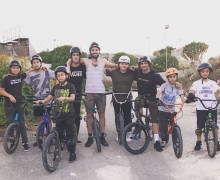 BMX School is back on Saturday! Check out our Latest Video!