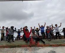 BMX School Tomorrow! BMX Racing on Sunday