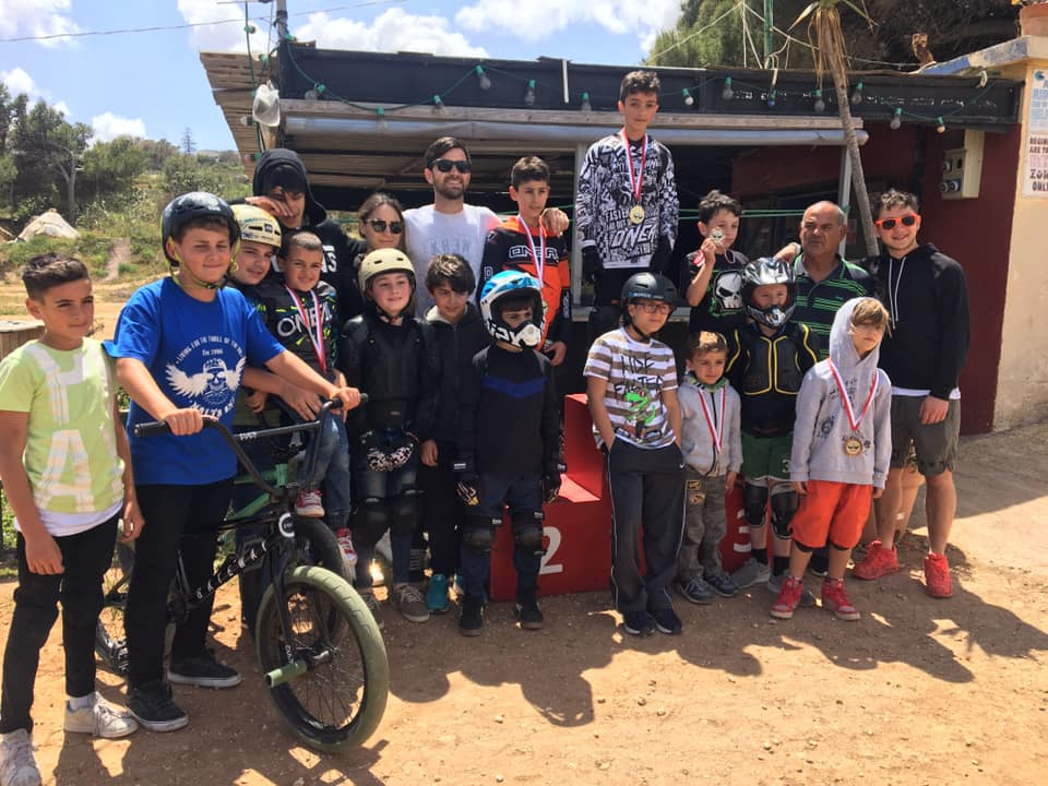 BMX Fest – Easter comes to an end with BMX Races last Sunday