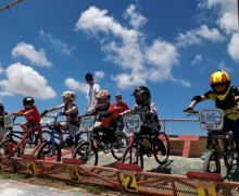 BMX School to Resume 3rd July, Last BMX Race on the 7th of July